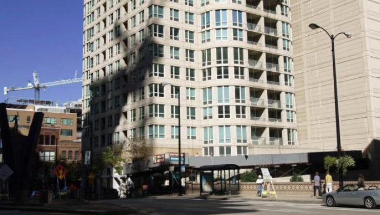 345 n lasalle dr unit 1810, chicago, il 60610