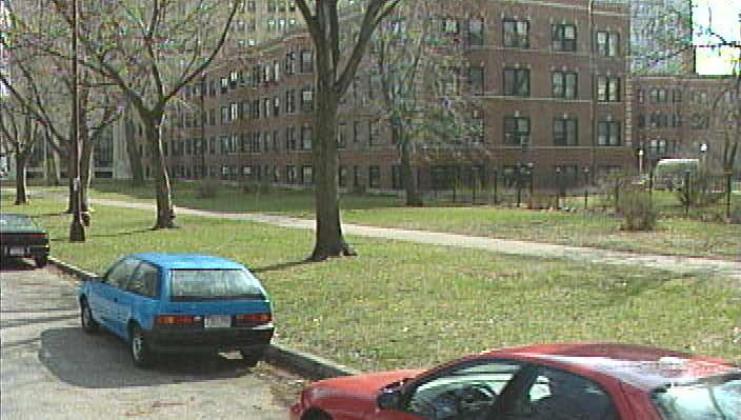 5438 s east view park unit 3, chicago, il 60615