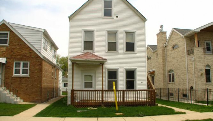5011 n meade ave, chicago, il 60630