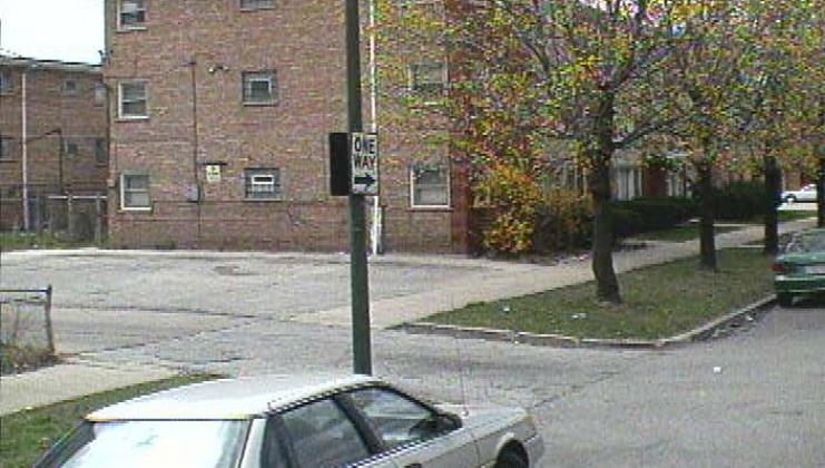 801 e 87th pl 2a, chicago, il 60619