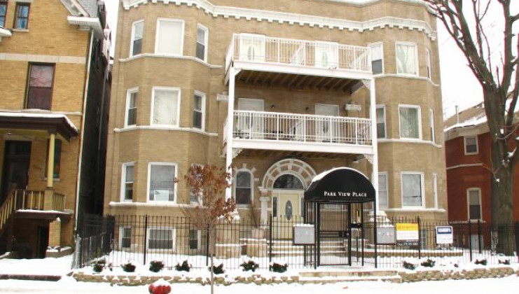 5924 s king dr 3n, chicago, il 60637