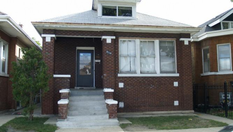 6119 s fairfield ave, chicago, il 60629
