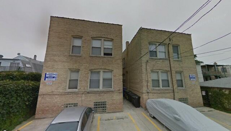 3731 n. st. louis ave. #1f, chicago, il 60618