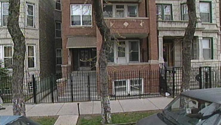 927 n. mozart st. #1, chicago, il 60622