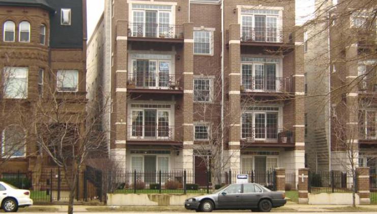 4734 s. drexel blvd. #4n, chicago, il 60615