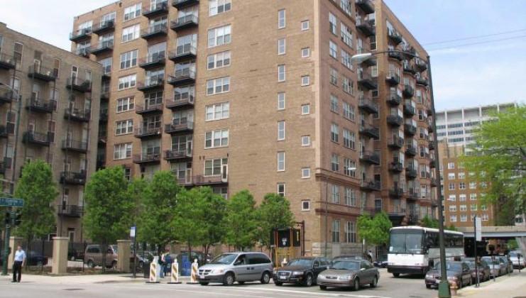 500 s. clinton st. #443, chicago, il 60607