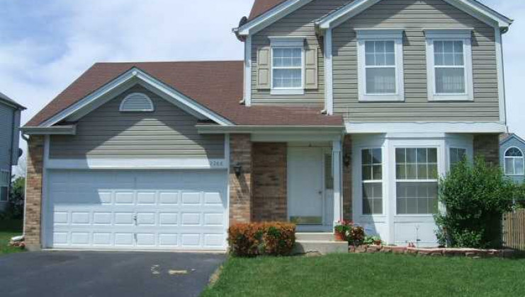 2268 n harvest hill place, round lake beach, il 60073