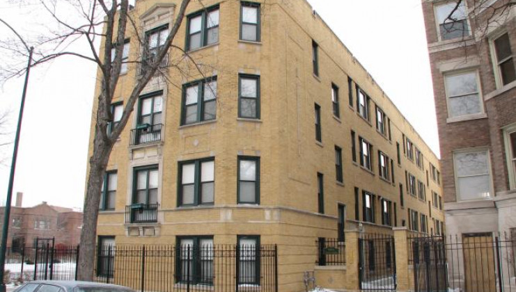 6211 s. woodlawn ave. #2a, chicago, il 60637