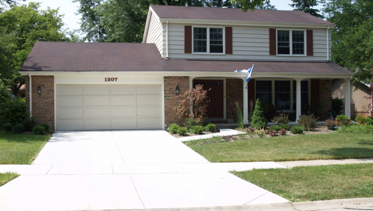 1207 w haven dr, arlington heights, il 60005