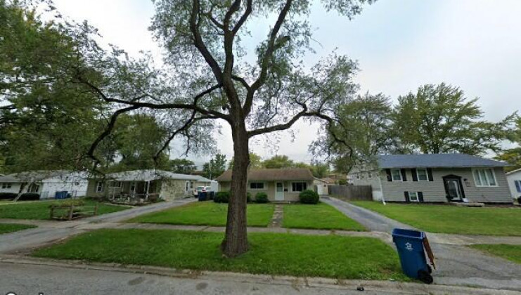 3428 sally dr, steger, il 60475
