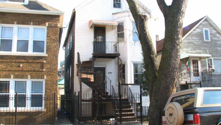 4545 s honore st, chicago, il 60609