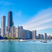 Chicago Landlords Face The Highest Taxes Among 53 U.S. Cities