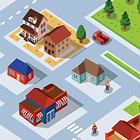 Easy Guide to Understanding Neighborhoods