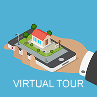 No Personal Tour AND No Virtual Tour? No Problem! How To Buy Property Completely Sight Unseen
