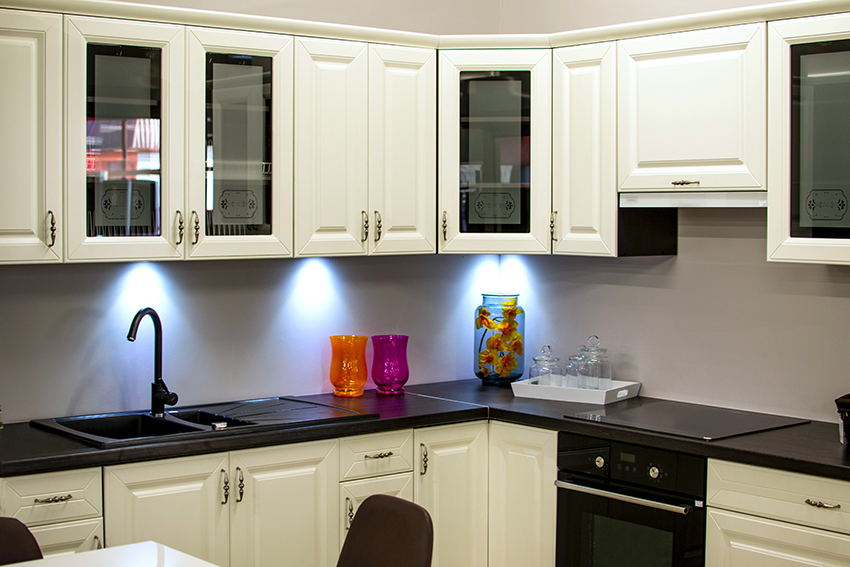 Kitchen renovation for increasing your investment property value