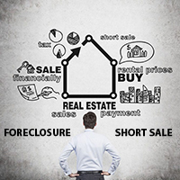 Foreclosure Sales vs Short Sales: What's The Difference?